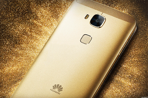 Huawei Tosses Hat Into PC Ring