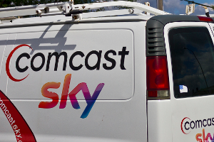 U.K. Takeover Panel Pits Comcast, Fox, Disney in Final Bidding Auction for Sky