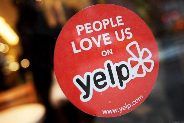 Yelp May Need Help in the Weeks Ahead