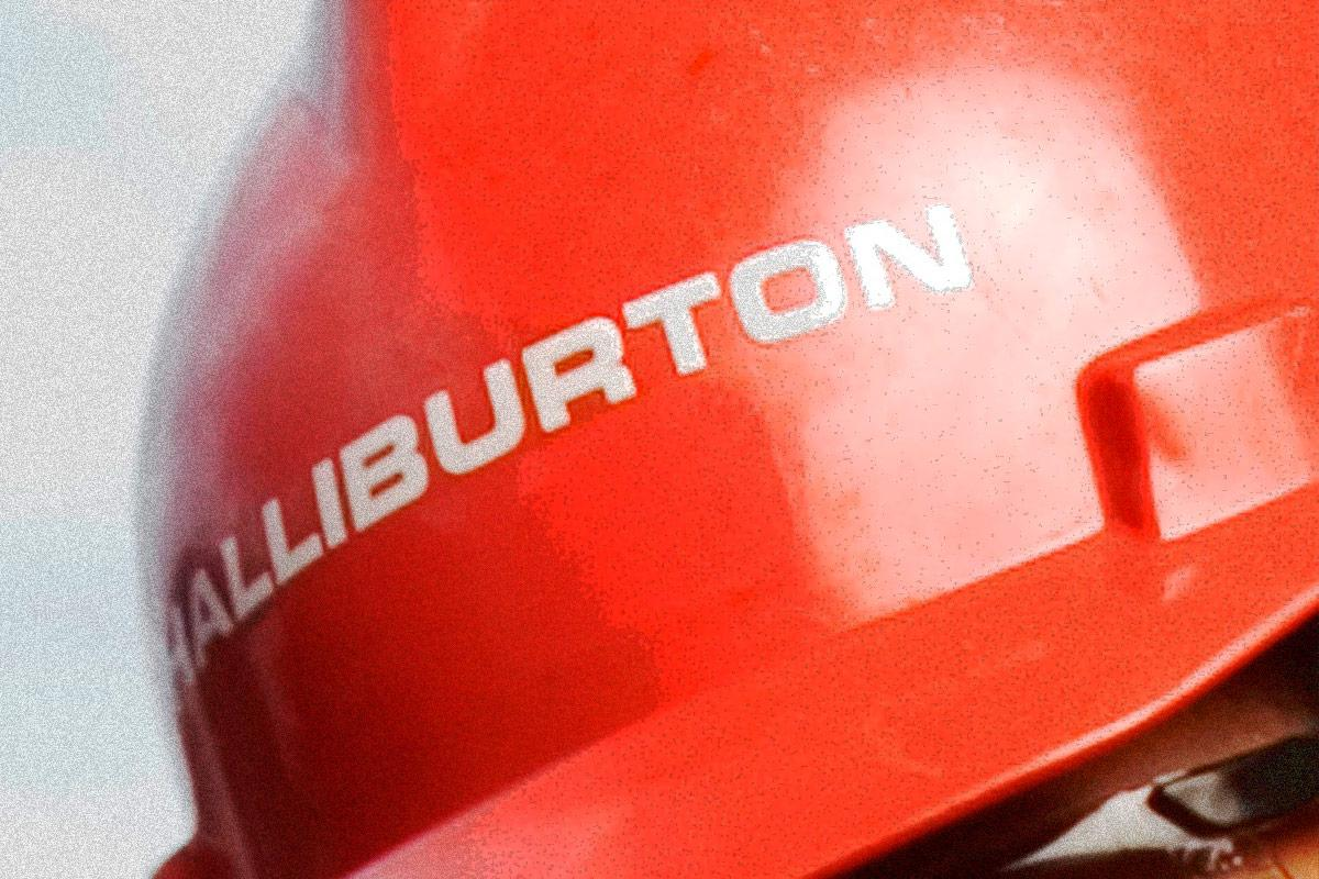 Halliburton Stock Could Bottom After Earnings $HAL