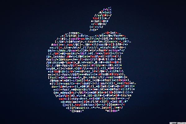 What if Wall Street Valued Apple's Services More Like PayPal?