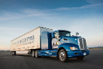 Toyota Just Revealed This Massive Hydrogen Fuel Cell Tractor Trailer - Here's All the Details
