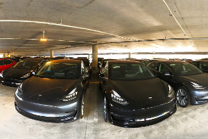 Thanks to Tesla's Model 3, These Cars Could Suffer Most