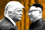 Trading Scenarios for the North Korea Summit and the Fed Meeting