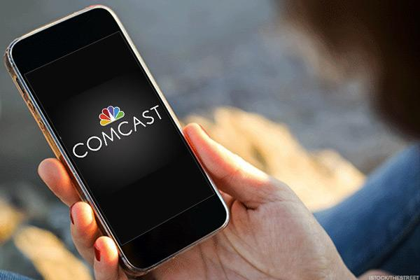 Comcast Planning Rebranding, Expansion of Streaming Option