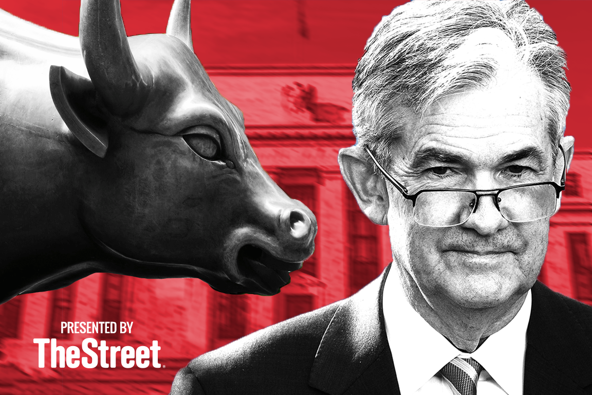 It 39 s game time for federal reserve chairman jerome powell for Chair of the fed game