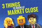 3 Things to Know at Market Close: Teva, Google and Cisco