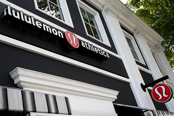 Here's What May Have Just Sent Lululemon's Stock Up: Board Member Glenn Murphy Bought a Ton of Stock