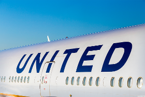 United Beats Second Quarter Earnings Estimates