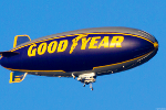 Goodyear Tire Is Not Having a Good Year on the Charts