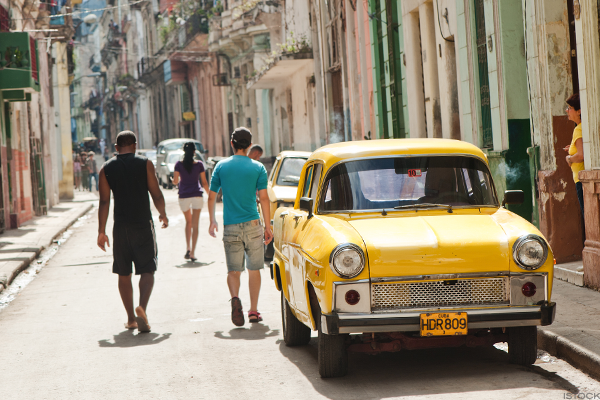 Fund Keeps Betting on Cuba in Spite of Trump Pullback