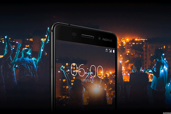 High-End Nokia 8 to Launch Using Android in India