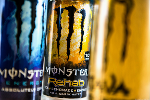 Monster Beverage Still Looks Explosive