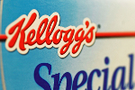 Kellogg Stock Has Put in a Low -- Here's How to Trade It