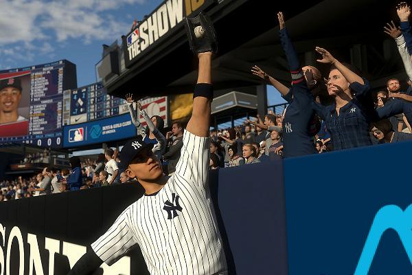 24. MLB The Show 18 (PS4)