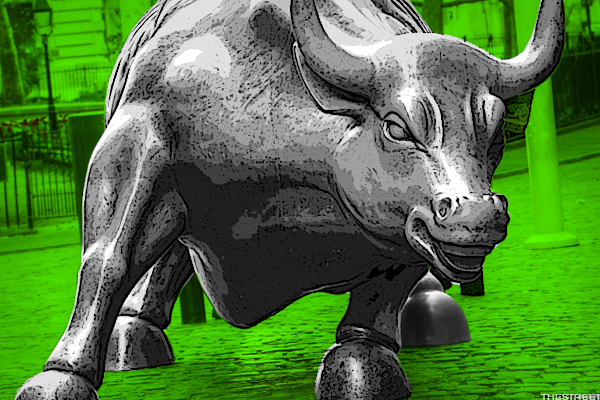 Chopping a Way Back for the Bull: Cramer's 'Mad Money' Recap (Tuesday 3/21/18)