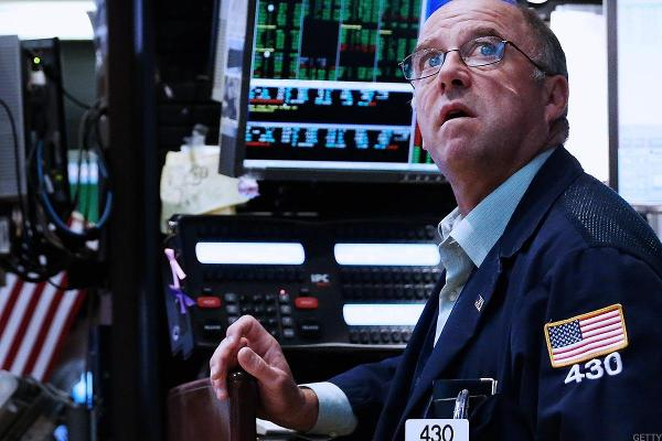 Dow Closes Higher; Techs Slide
