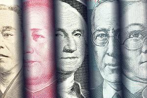 The Top 10 Most Tradable Currencies in the World