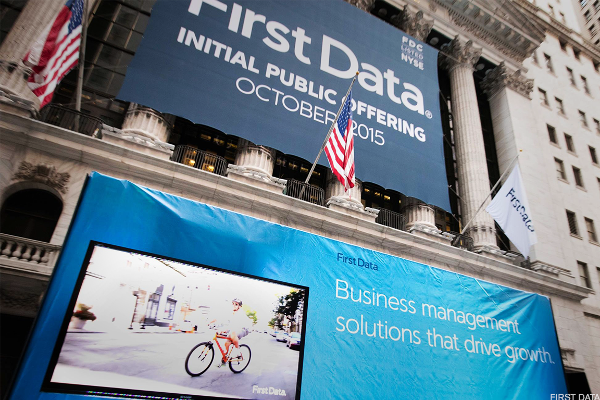 First Data, Sprint, T-Mobile US, Altria: 'Mad Money' Lightning Round
