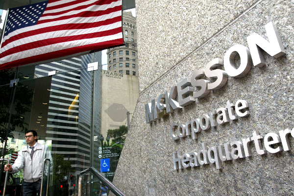 McKesson Expected to Earn $3.66 a Share