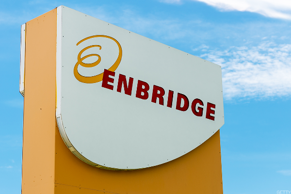 Conditions Look Right for Enbridge to Stage a Counter-Trend Rally