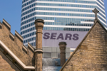 Sears Canada Stock Tumbling on Plan to Delist