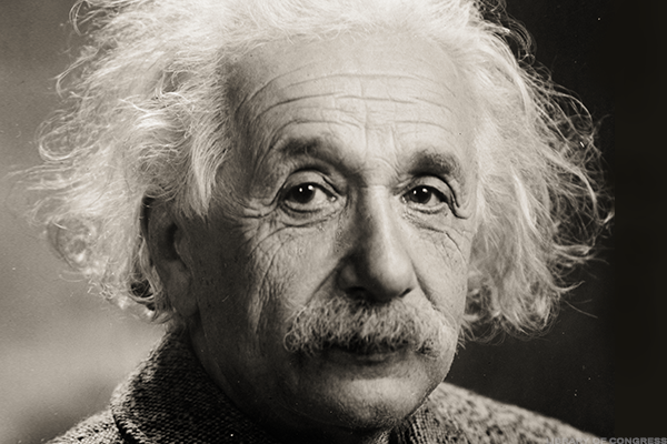9. Albert Einstein, $11.5 million