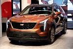 Inside General Motors' Aggressive Plan to Revamp Cadillac's Portfolio