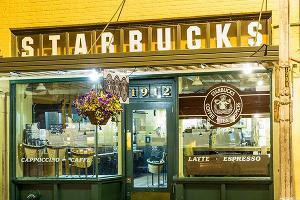 Cramer: I'm Trimming Starbucks (but Think it Could Eventually Hit $70)