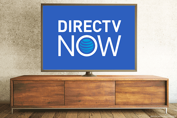 Troubled DirecTV Now Might Not Boost Earnings at AT&T, After All