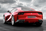 Ferrari Isn't the Only Super Luxury Car Brand Selling Like Crazy Due to a Surging Stock Market