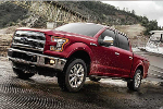 Ford to Electrify Its Popular F-150 Pickup Truck