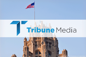Tribune Media Stock Rising on Starboard Stake Increase