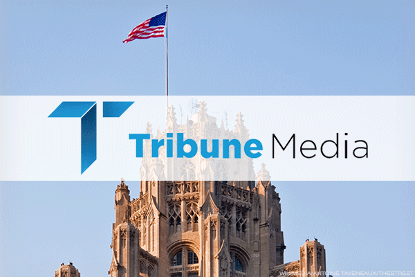 Tribune Media Focuses on TV Stations With $560 Million Gracenote Sale