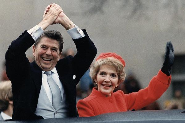 The S&P 500 Still Rose During Ronald Reagan's Tariffs, So There Is Hope