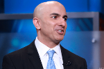 Fed's Kashkari Has a Plan to End 'Too Big to Fail'