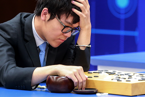 Google Defeats World's Top Go Player, But Can It Win Over China?