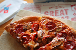 Domino's Pizza Stock Is Set to Serve Up 18% Gains