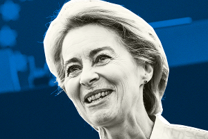 Germany's Ursula von der Leyen Cleared to Be Next EU Commission President
