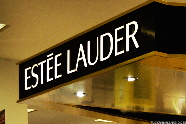 Jim Cramer: Estée Lauder Is the Prettiest Stock in its Market Segment
