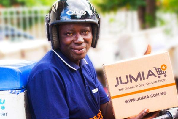 Jumia CEO Sacha Poignonnec Responds to Citron's Incendiary Short Report