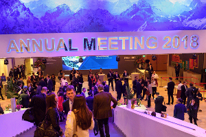 Who Needs to Be in Davos When You Can Use Twitter for Free?
