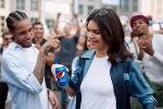 Sodastream CEO Rips Pepsi to Shreds for 'Tone Deaf' Kendall Jenner Soda Commercial