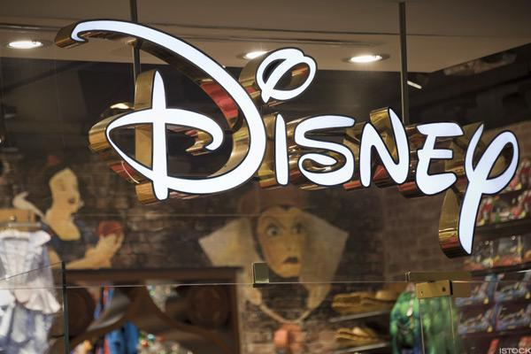 Disney Has 'Great Things' Coming: More Squawk From Jim Cramer