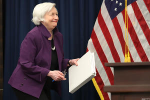 The Fed Is Too Optimistic Amid the Slowdown -- Guilfoyle