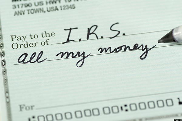 Scam Alert: When the IRS Calls, It's Really a Crook