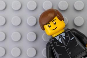 Longtime Lego CEO Knudstorp to Step Down by Year's End