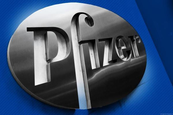 I Wouldn't Buy Pfizer Shares on This Pop