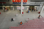 How Costco Is Weathering Amazon's Effect