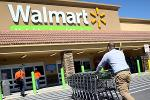 Walmart Climbs on Analysts' Price-Target Increases